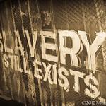 Slavery Still Exists...